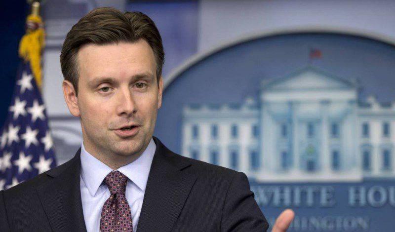 Maison Blanche: l'Amérique doit élargir son programme de formation de l'opposition syrienne