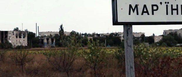 Les autorités de la DNI n'excluent pas la possibilité de créer une zone démilitarisée à Maryinka, Avdeevka et Krasnogorovka