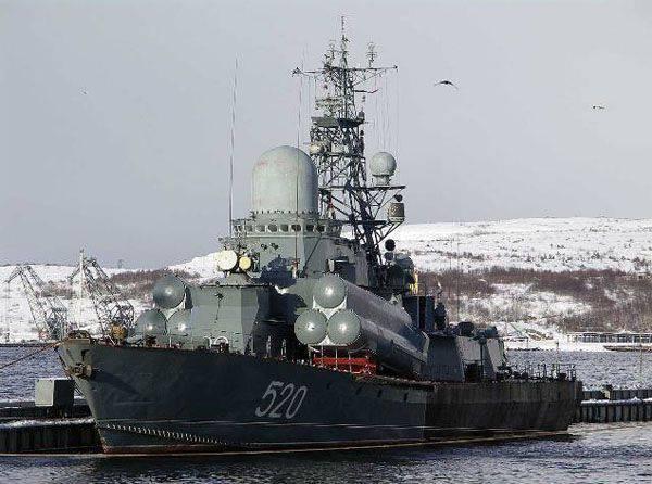 """IRA """"Rassvet"""" und """"Iceberg"""" werden Raketenschüsse in der Barentssee durchführen"""