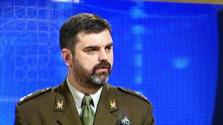 """""""Anti-Hybrid"""" -Truppen der NATO in den baltischen Staaten"""