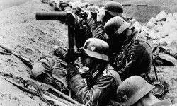 Projecteurs de Crimée du Reich