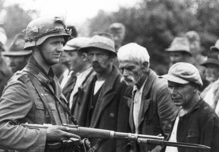 O tiroteio do deputado da aldeia e outros heróis desconhecidos-agricultores