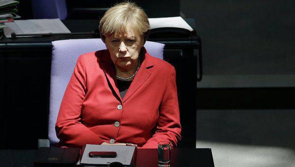 WikiLeaks: les agences de renseignement américaines ont suivi Merkel et ses prédécesseurs pendant des années 10