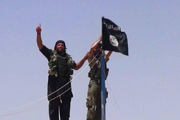 """45-Kämpfer """"Islamischer Staat"""" in der Mosul-Moschee vergiftet"""