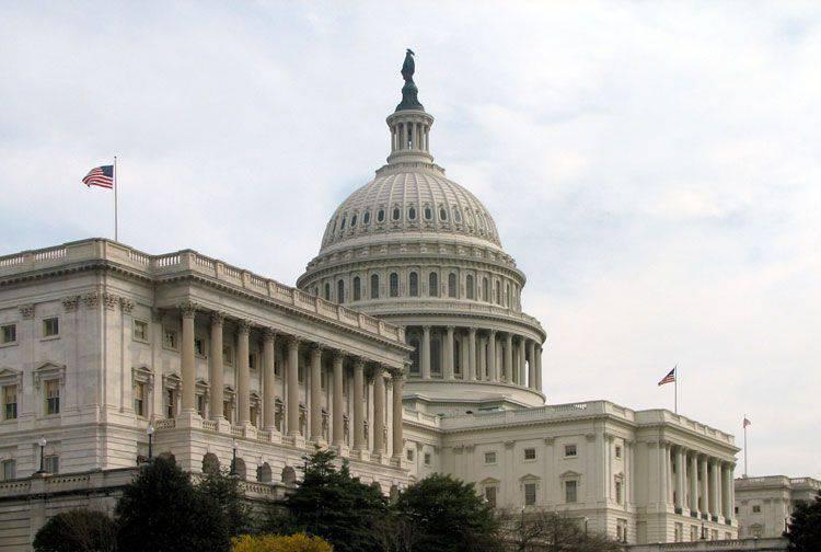 """Der Kongressabgeordnete versprach, auf Russland zu antworten, das den INF-Vertrag """"verletzt"""" habe"""