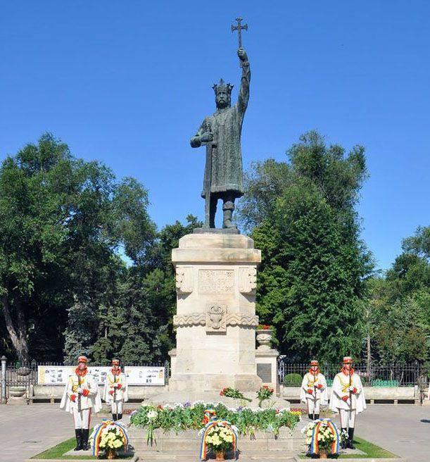 Chisinau decidiu não agravar o problema da Transnístria?