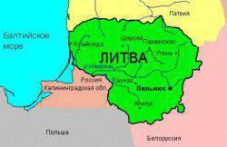 A Lituânia entrou na URSS?