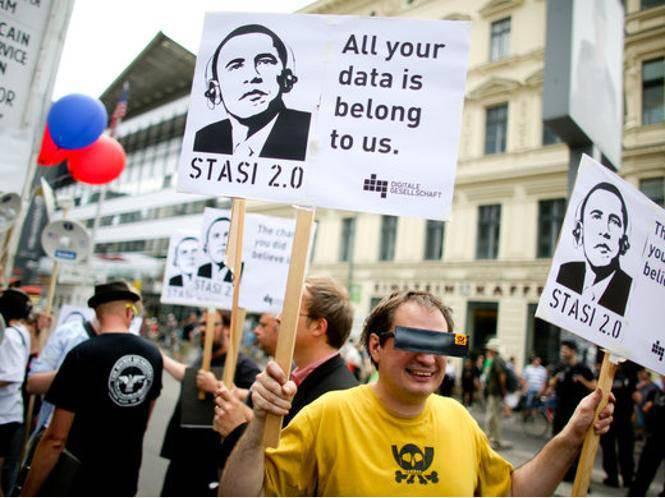 """Escândalo da NSA - diálogo transatlântico quebrado (""""Die Zeit"""", Alemanha)"""