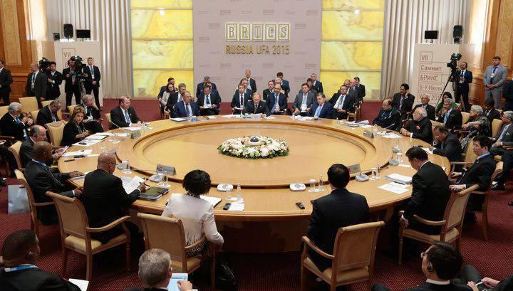 Sommet des BRICS: un pas vers un nouvel ordre mondial