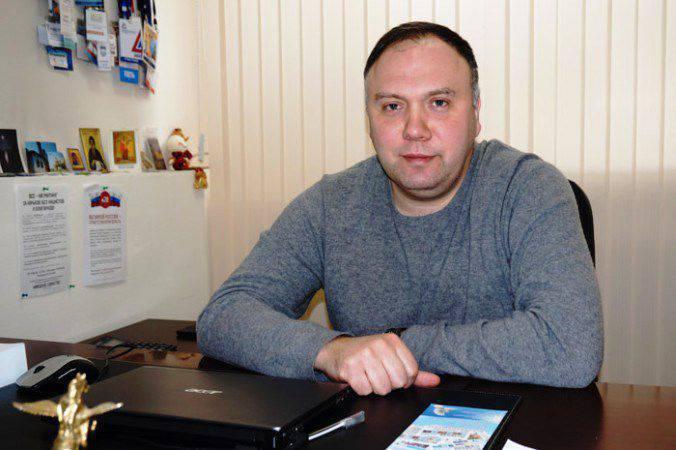 La Chambre publique déposera des milliers de plaintes contre l'Ukraine auprès de la CEDH