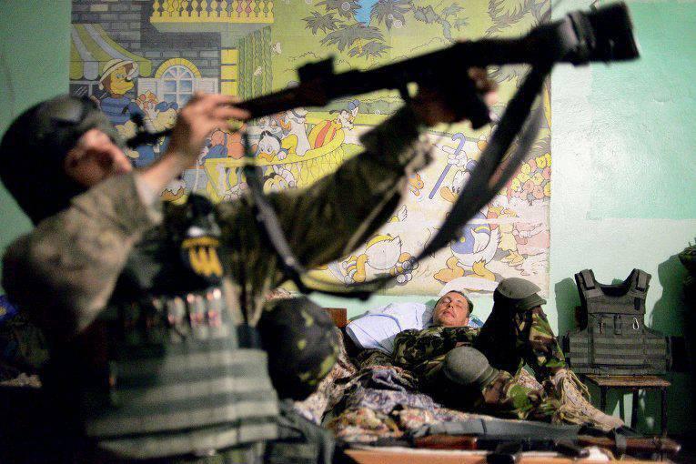 Ukrainischer Botschafter: Mehr als zehn europäische Länder liefern Waffen nach Kiew