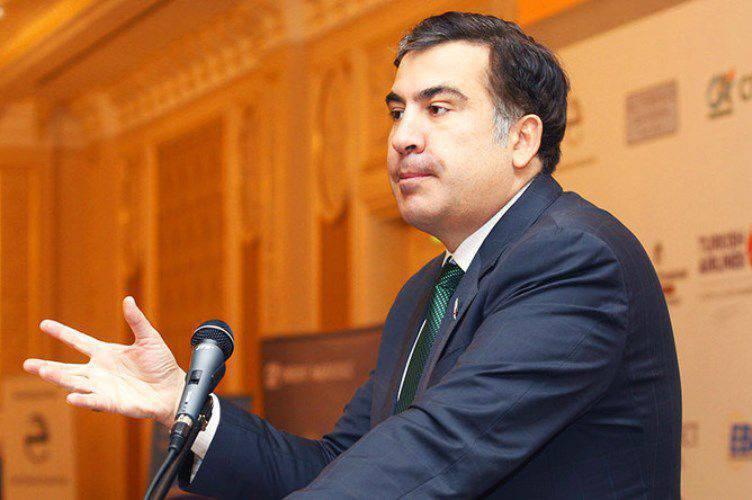 """Saakashvili va retirer les agents de la force publique du terminal des douanes et y mettre des """"gars avec une apparence modèle"""""""