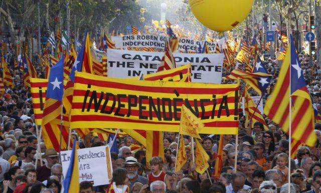 A desintegração da Europa: os Estados nacionais estão à espera da desintegração?
