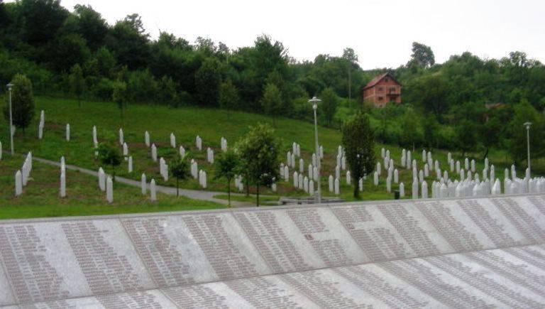 Le Premier ministre serbe banni de l'événement consacré à la tragédie de Srebrenica