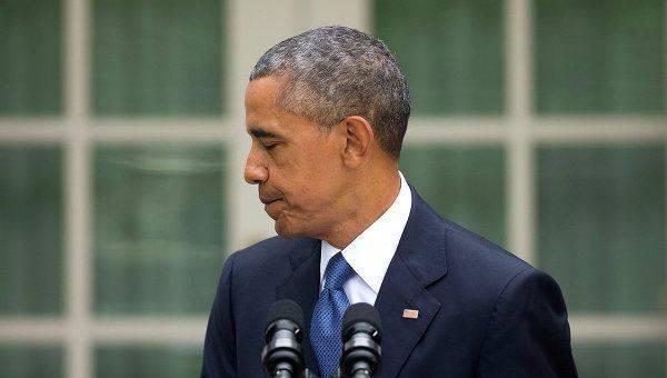 """Das Weiße Haus: Obama und Biden """"lobten die ukrainische Regierung für die Schritte, die sie unternommen hat, um ihren Verpflichtungen nachzukommen"""""""