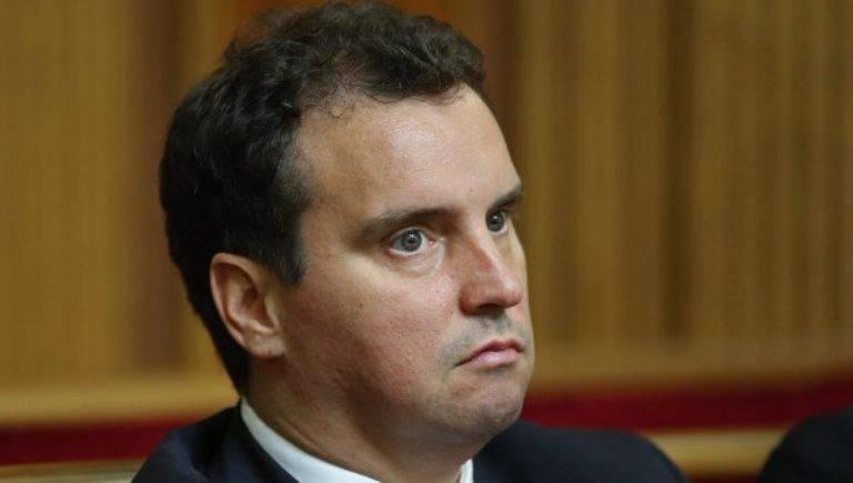 Ukrainischer Minister für Großaufträge und Abkommen mit Kanada und den USA