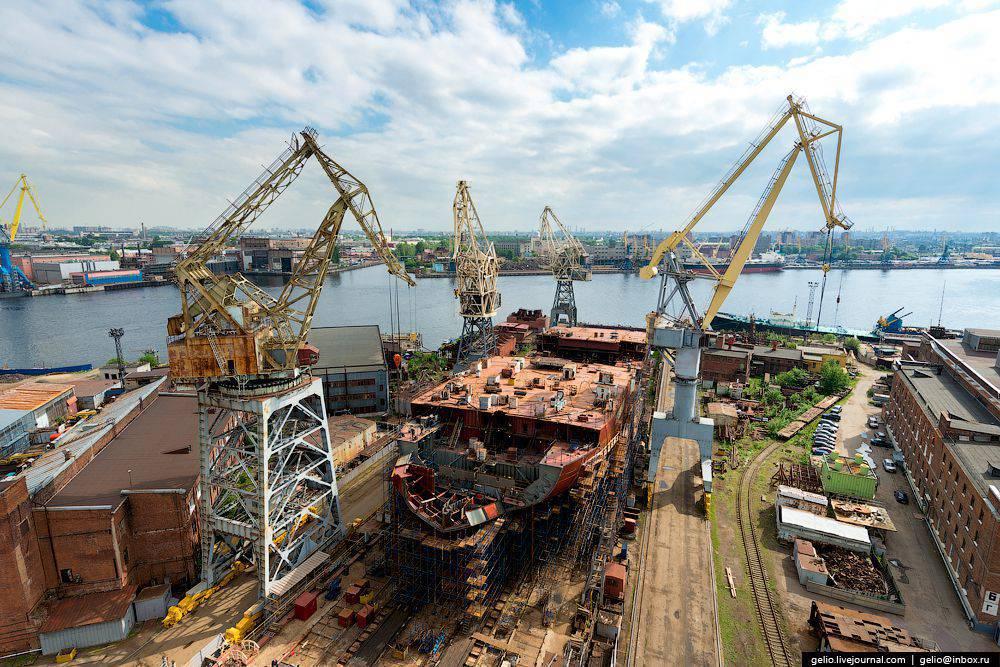 балтийский завод руководство - фото 10