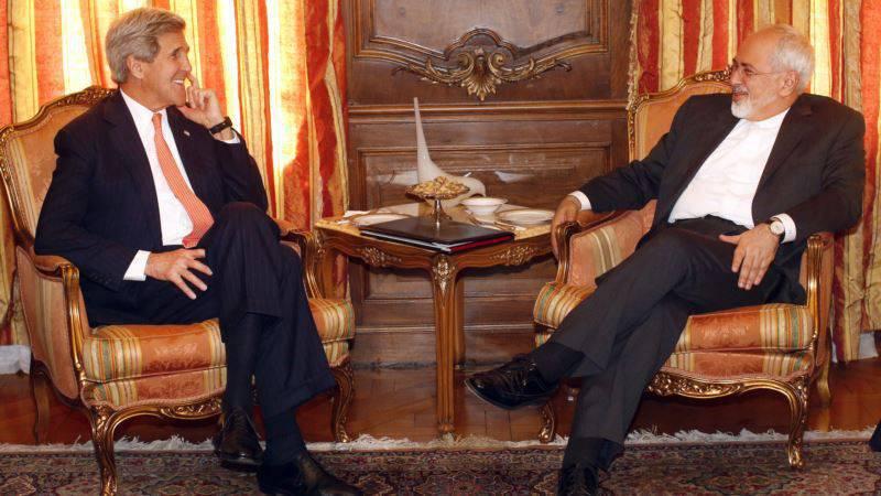 SIPRI, 존 케리 (John Kerry)와 자바 자프 (Javad Zarif)를 노벨 평화상 후보로 지명