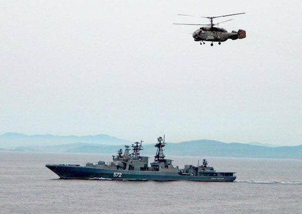 17 July 2015 marca 99 desde o nascimento da aviação naval russa