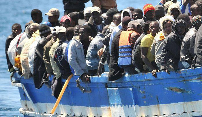 En Hongrie, le mur, en Italie - les manifestations. Comment l'Europe résout les problèmes de l'immigration clandestine