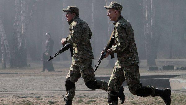 Sabre Guardian / Rapid Trident 2015 si terrà in Ucraina