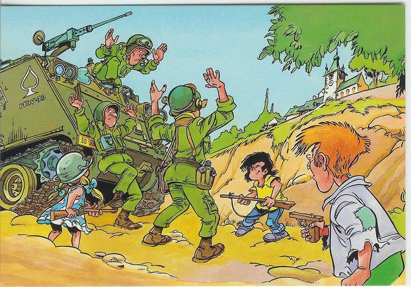 Доченьки спокойной, приколы для военных открытки