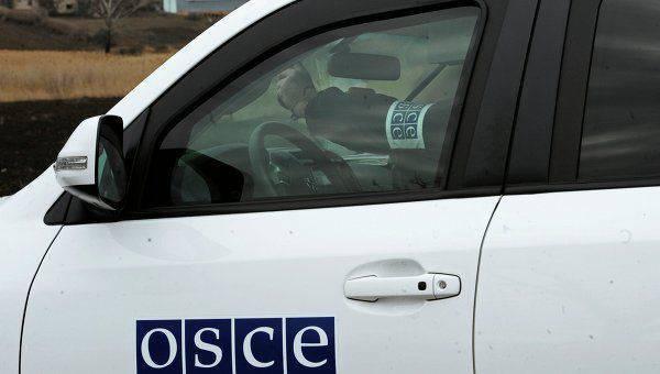 Missione OSCE per riconsiderare le sue attività nel Donbass dopo aver bombardato Happiness e Shirokino