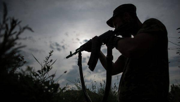 Le procureur militaire en chef d'Ukraine: de nombreuses personnes armées sont informées à l'extérieur de Kiev