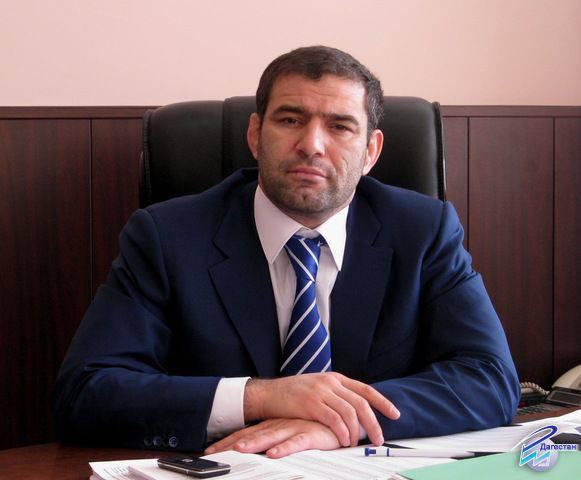 L'FSB ha sconfitto l'uomo più potente del Daghestan