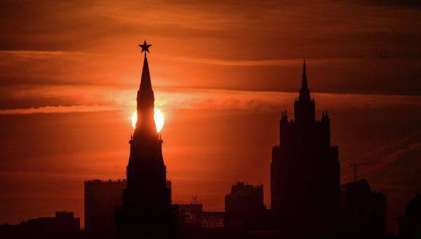 미국 분석가 : 미국 행정부는 러시아가 INF 조약에 관한 외교적 대화를 시작하기를 희망한다.