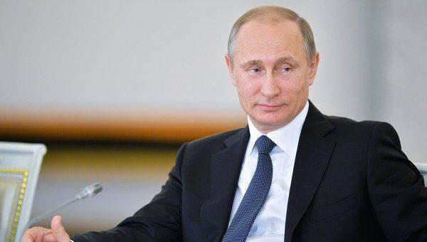 블라디미르 푸틴 : 대부분의 유럽 문제의 뿌리는 미국