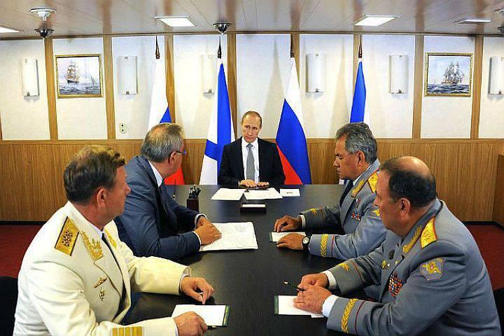 """Sivkov: """"La deterrenza nucleare funziona solo contro i grandi centri geopolitici"""""""