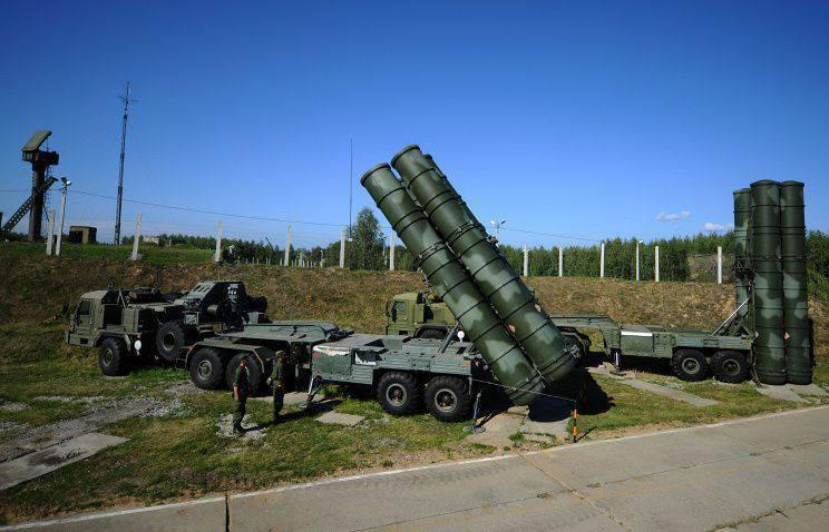 ZRS-400 yakın gelecekte Kamçatka bölgesinde muharebe görevine başlayacak