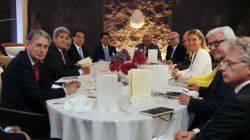 İran ile bir anlaşma hakkında üç efsane
