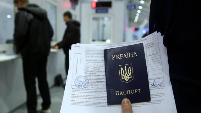 Cittadinanza ucraina: prova a rinunciare!