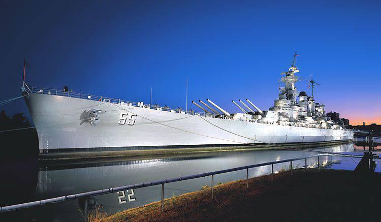 전함 전투
