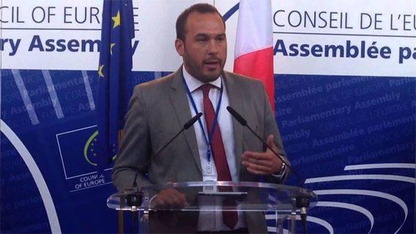 La délégation parlementaire italienne va visiter la Crimée
