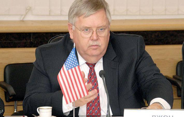 Amerika Birleşik Devletleri, Cumhuriyet Başsavcılığı'nın Rusya Federasyonu Ulusal Demokrasi Fonu faaliyetlerini yürüten Rusya Federasyonu Ofisi tarafından tanınmasından memnuniyetsizlik duyduğunu belirtti.