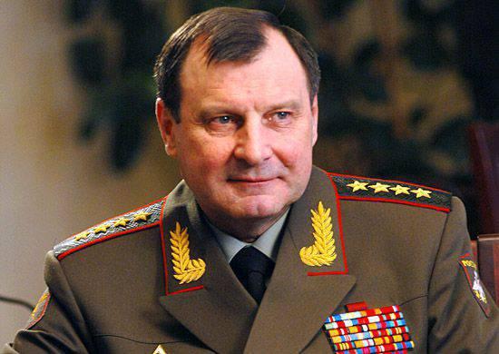 Les conscrits russes recevront un ensemble de couleurs correspondant aux types et types de troupes des centres de recrutement.