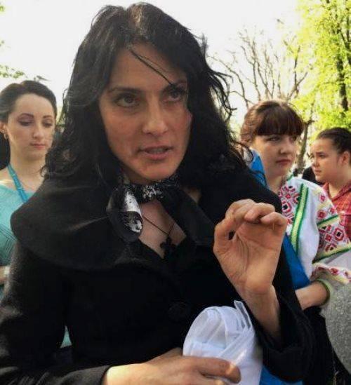 """SBU ha rapito uno dei leader del """"People's Rada of Bessarabia"""""""
