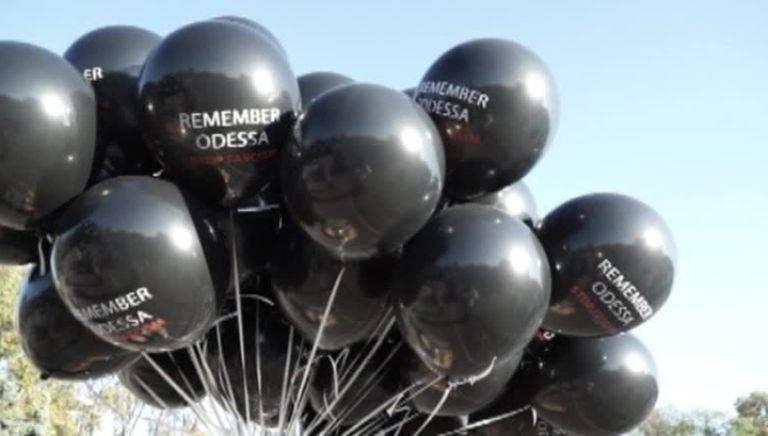 """À Odessa, """"euromaidanovtsy"""" a attaqué les participants du rassemblement à la mémoire des victimes de 2 May"""