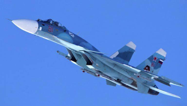 Fighter Regiment SF a misé sur la protection de la Kola Arctic