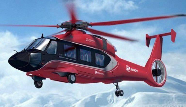 Gli scienziati della Far Eastern University hanno sviluppato un robot per la fabbricazione di parti di elicotteri Ka-62