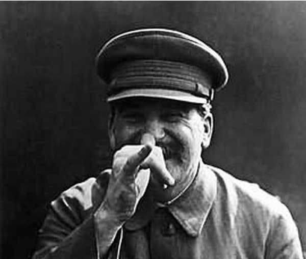 Abbiamo bisogno di Stalin?