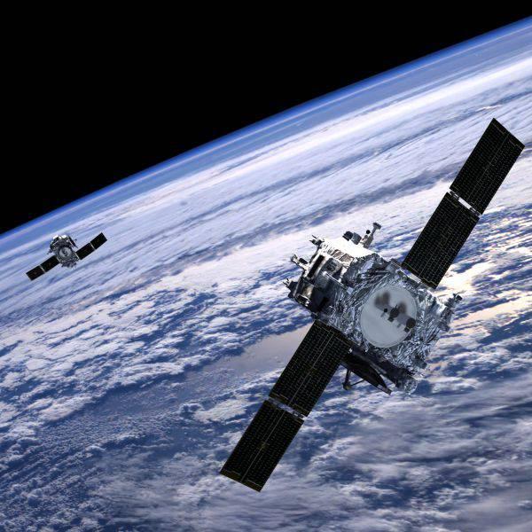 Uzayda egemenlik gerekli!