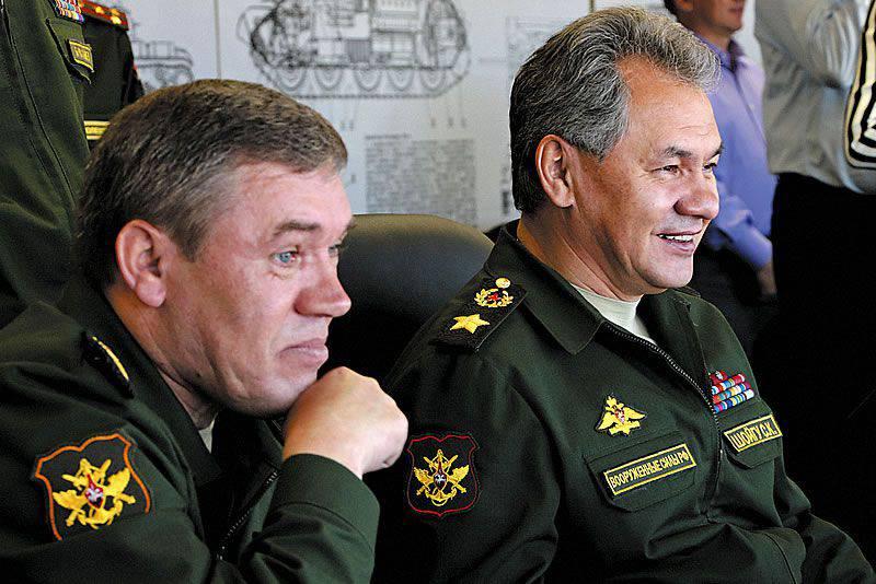 키에프 법원은 구속의 수단을 선출 ... Valery Gerasimov