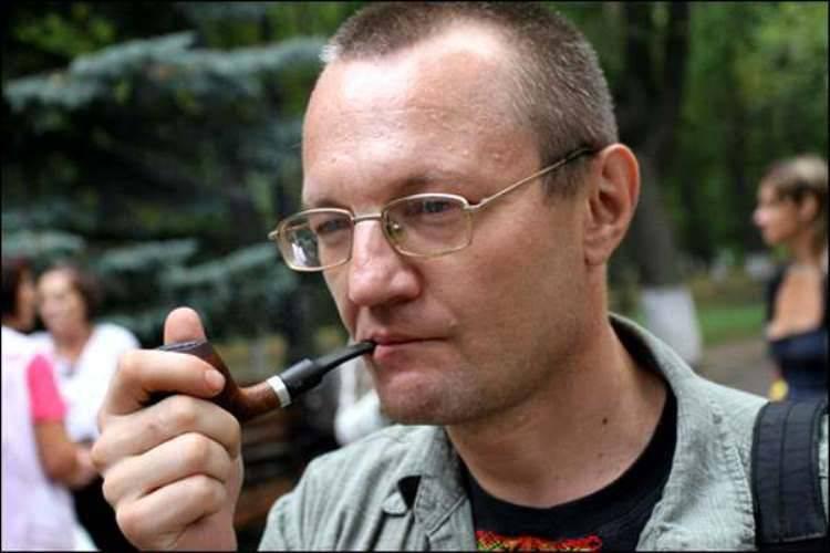 Ukraynalı tarihçi: M.Ö. Ukrayna, yaşadığı dünyayı Eski Mısır ile birlikte besledi