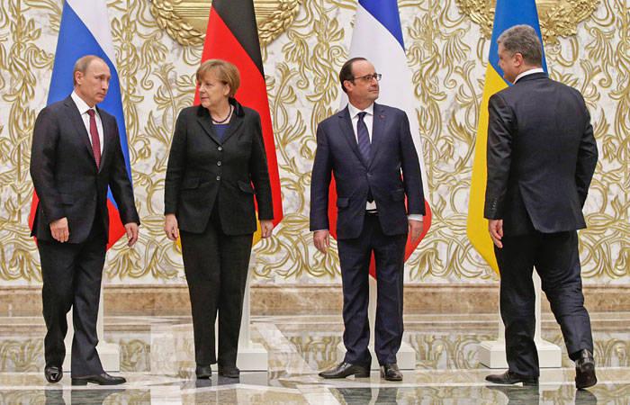 Minsk: le jeu à huis clos