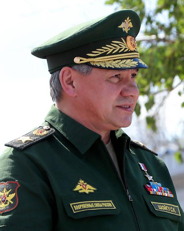 メディア:防衛大臣は特別装甲列車を離れることを決めた