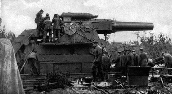 Attacco dei morti All'anniversario 100 della prodezza dei difensori della fortezza di Osovets